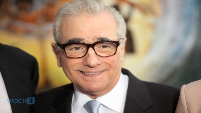 Scorsese Pays Homage To New York Review Of Books In '50 Year Argument'