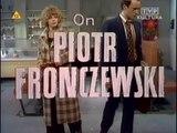 Ach, Panie, Panowie - Apetyt na czereśnie (1975) Krystyna Sienkiewicz, Piotr Fronczewski