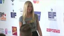 Gwyneth Paltrow Keeps Chris Martin's Last Name On Monogrammed Goop Underwear