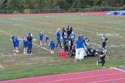 This Pee-Wee Football Team Wins The Game, But Loses To Its Own Banner
