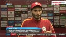 """Hamit Altıntop: """"Fenerbahçe İyi Futbol Oynadığında Bunu Övmek Gerekir"""""""