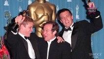 Mort de Robin Williams : Matt Damon s'exprime enfin