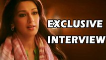 Sonali Bendre Talks About Ajeeb Daastan Hai Yeh | Exclusive Interview