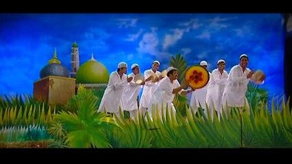 Padinjaaroru    Perunnalkili 2010   Mappila Album Song