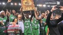 Basket - La JSF Nanterre a toujours le feu sacré