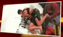Gina Carano vs Leiticia Pestova - MMA Female Fighters