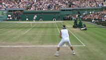2008-07-06 Wimbledon Final - Nadal vs Federer (highlights HD)