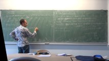 [MPRI 2.11.1] Algorithmes avancés 2014.09.25 Cours n°2(A/C)