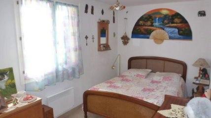 A vendre - Maison/villa - Bouyon (06510) - 3 pièces - 61m²