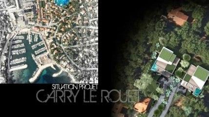 A vendre - villa - Carry Le Rouet (13620) - 5 pièces - 247m²