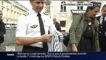 7 jours BFM: La grève record des pilotes d'Air France – 27/09