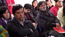 Chile: Mapuches denuncian la violación de sus derechos