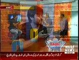 Game Beat On Waqt News – 27th September 2014