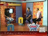 Game Beat On Waqt News – 27th September 2014 - Video Dailymotion