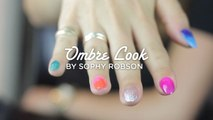 Allure Insiders - First Ombre Hair, Now Ombre Nails