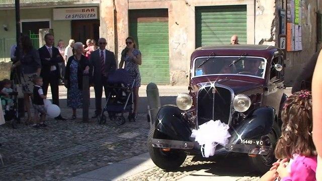 Alessandra e Alessandro  - Trailer  6 settembre 2014
