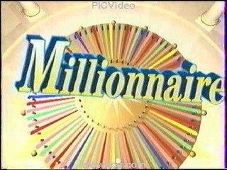 tf1 le millionnaire 1999