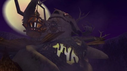 Oogie Boogie Resource | Learn About, Share and Discuss Oogie