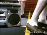1980s TV advertisement ~ Clarks Shoes