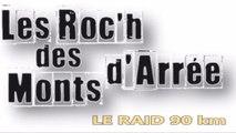 Roc'h des Monts d'Arrée RAID 90 - VTT BRIOLLAY