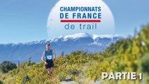 Championnats de France de Trail 2014 (Partie 1)