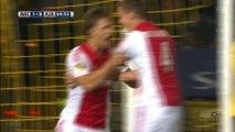 Holanda: NAC Breda 2-5 Ajax