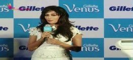 Woman's Hair Removal Products Launch by Chitrangada Singh