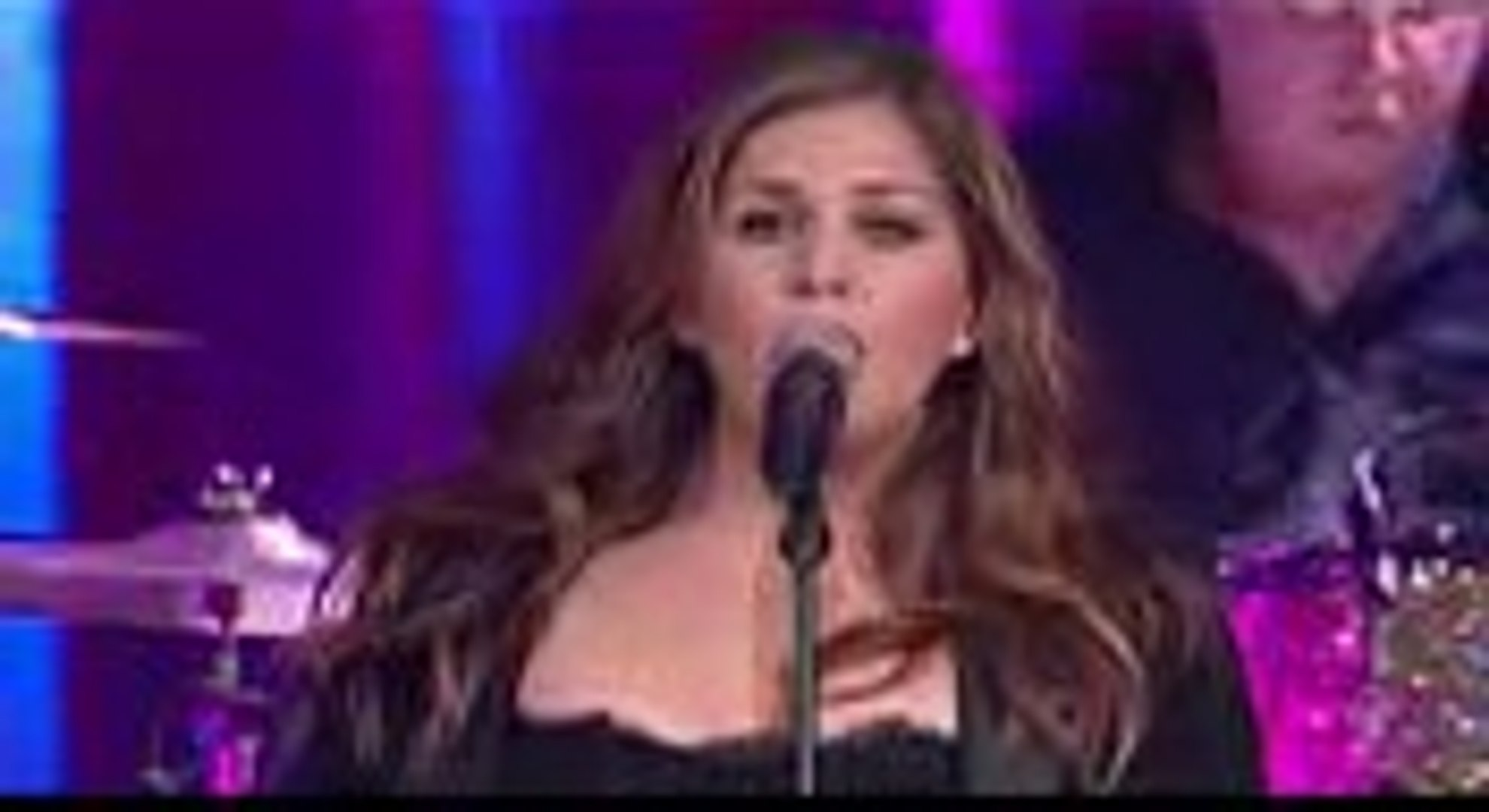 Stevie Nicks Honored As BMI Icon