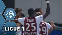 But Juan FALCON (50ème) / FC Metz - Stade de Reims (3-0) - (FCM - SdR) / 2014-15