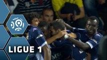 But Cédric BARBOSA (79ème) / FC Lorient - Evian TG FC (0-2) - (FCL - ETG) / 2014-15