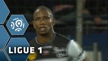 But Claudio BEAUVUE (83ème) / Montpellier Hérault SC - EA Guingamp (2-1) - (MHSC - EAG) / 2014-15