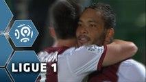 But Juan FALCON (90ème +2) / FC Metz - Stade de Reims (3-0) - (FCM - SdR) / 2014-15