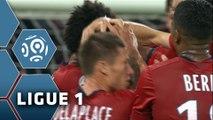 But Divock ORIGI (39ème) / LOSC Lille - SC Bastia (1-0) - (LOSC - SCB) / 2014-15