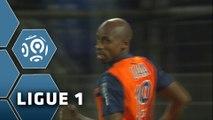 But Souleymane CAMARA (48ème) / Montpellier Hérault SC - EA Guingamp (2-1) - (MHSC - EAG) / 2014-15