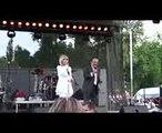 Die Antwoord feat Aphex Twin feat Korda Gyorgy feat Balazs Klari LIVE