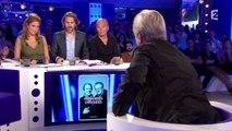 """""""Vous dites des saloperies"""", Kouchner s'emporte contre Aymeric Caron"""