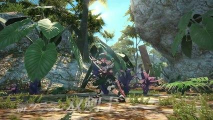 Patch 2.4 de Final Fantasy XIV: A Realm Reborn
