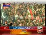 Sheikh Rasheed Speech In PTI Lahore Jalsa At Minar-e-Pakistan - 28th September 2014