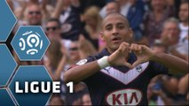 But Wahbi KHAZRI (73ème) / Girondins de Bordeaux - Stade Rennais FC (2-1) - (GdB - SRFC) / 2014-15