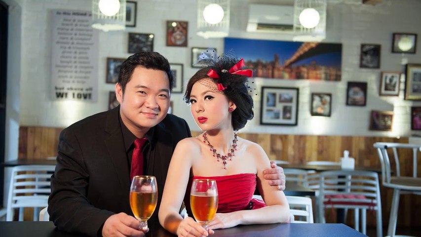 Jun Long & Laura - Prewedding Photoclip