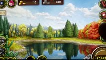 Game android - Gone Fishing: Trophy Catch v1.5.5 (Mod Money) apk free download