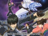 Gintama Ending 1 (German Subbed)