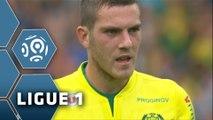 But Jordan VERETOUT (73ème pen) / FC Nantes - Olympique Lyonnais (1-1) - (FCN - OL) / 2014-15