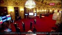 """François Zocchetto : """"+8/+9 sénateurs pour le groupe UDI, c'est une belle progression pour notre groupe"""""""
