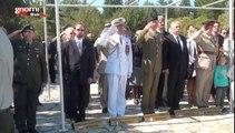 Εκδηλώσεις με αφορμή την συμπλήρωση 96 χρόνων από την διάσπαση του Μακεδονικού Μετώπου