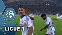 But Dimitri PAYET (28ème) / Olympique de Marseille - AS Saint-Etienne (2-1) - (OM - ASSE) / 2014-15