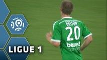 But Jonathan BRISON (53ème) / Olympique de Marseille - AS Saint-Etienne (2-1) - (OM - ASSE) / 2014-15