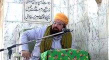 Tafseer e Qur'an Soorah e Hajj Ayat # 14-18 (Part1 of 2) 7th Sept- 2012  Allamah Kaukab Noorani Okarvi