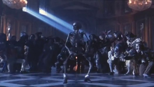 Michael Jackson S Ghosts Full Complete Version Video Dailymotion