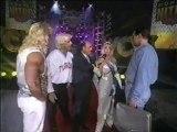 Chris Benoit vs Chris Jericho - WCW Nitro 1996/12/30
